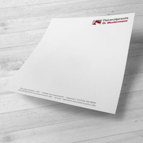Notizblock Format A5 - Ruhmservice Consulting