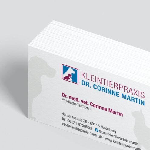 vititenkarte_gestaltung_tierarztpraxis_ruhmservice