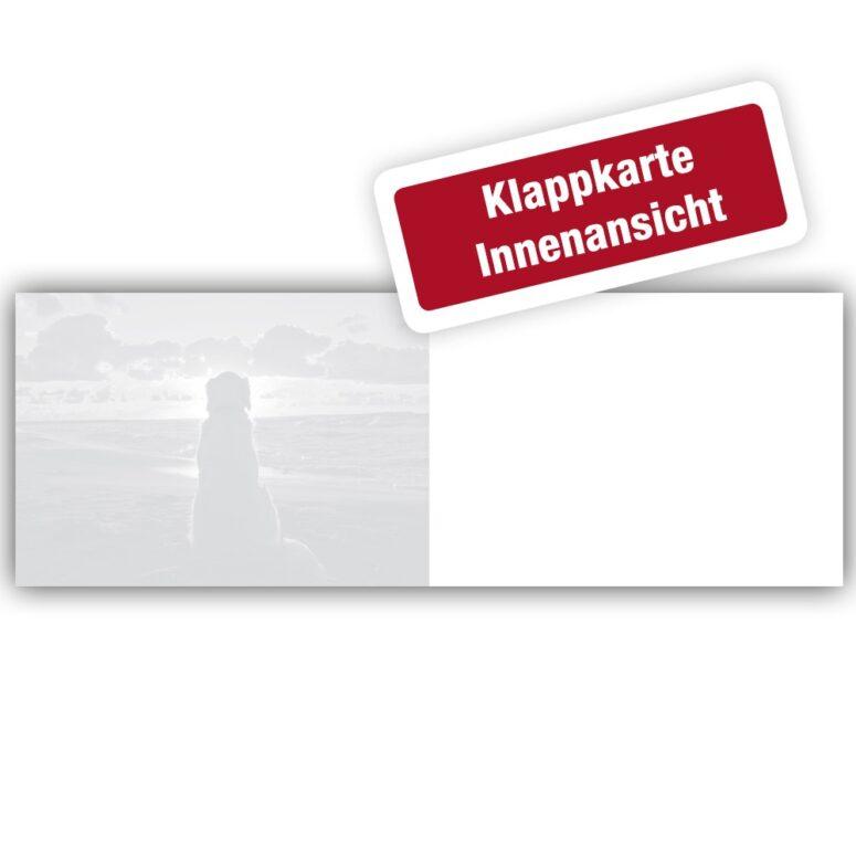Trauerkarten für Tiere ruhmservice.de