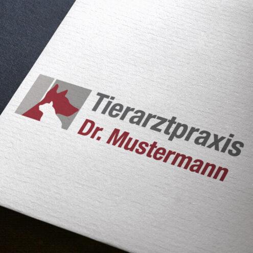 logo_design_tierarztpraxis_ruhmservice