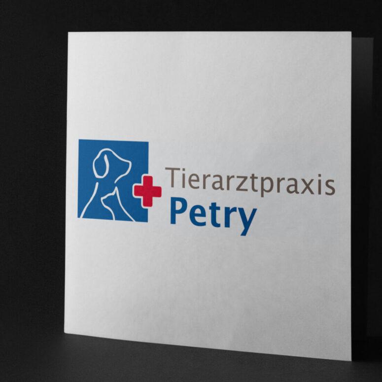 logo_gestalten_lassen_tierarztpraxis